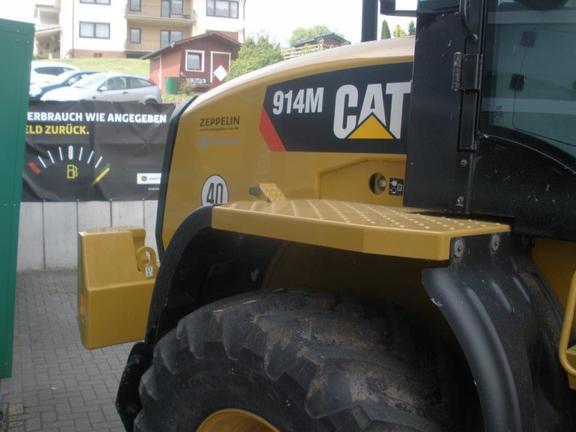 Caterpillar 914M