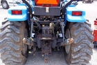 2001 New Holland TC33