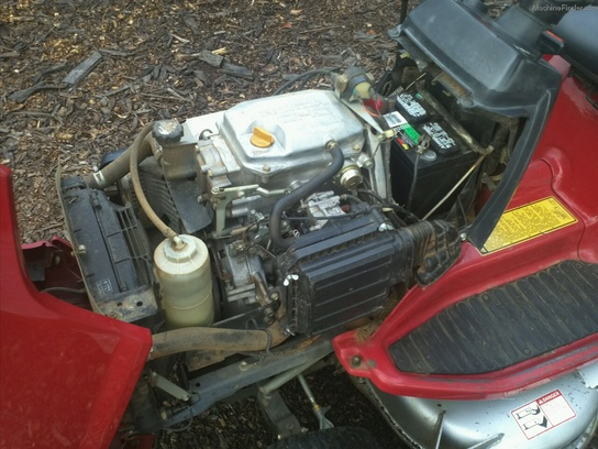 Special Honda Hydrostatic Fluid Lawn Mower And Small Engine