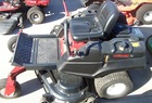 "2008 Troybilt Mustang XP Zero-Turn Mower with 25hp Kohler engine and 50"" cut"