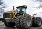2010 Caterpillar MT945C