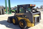 2001 New Holland LS170