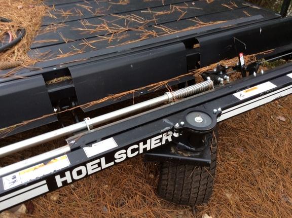 2015 Hoelscher 1000