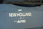 New Holland tl84