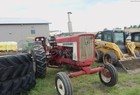 1966 International Harvester 656D