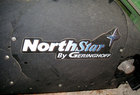2007 Geringhoff North Star 830