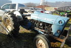 1977 Ford 3600 2WD