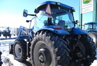 2006 New Holland TS135A