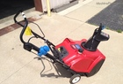 2008 Toro 38584 Power Clear Snowthower