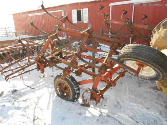 Allis Chalmers 1200 Tillage John Deere Machinefinder