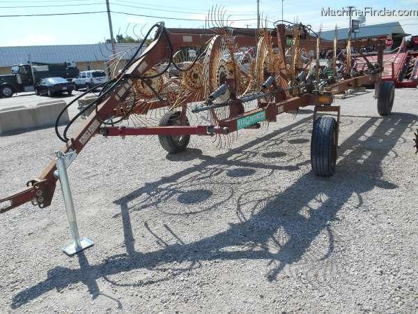 Sitrex Rake Parts : Sitrex mk hay equipment handling and transport john