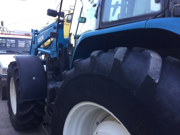 New Holland 8360DT