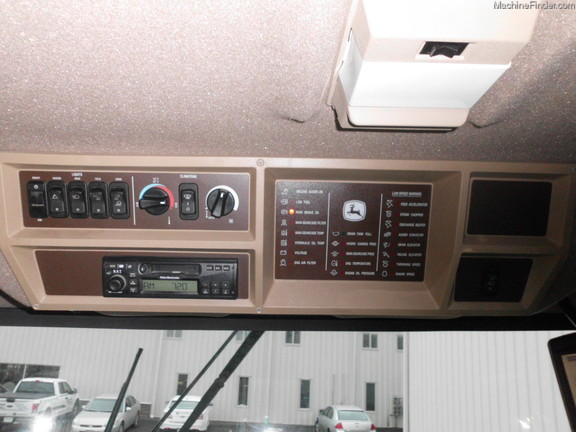 John Deere 9560 STS