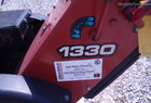 "2004 Ditch Witch 1330 36"" WALK BEHIND TRENCHER WITH TRAILER AVAIL FOR RENT"