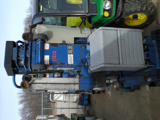 1999 Other GENIE UPright Single Man Lift