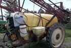 Hardi 650 Gallon