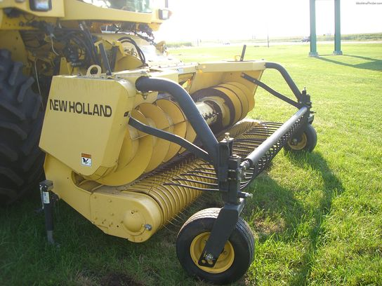 2000 New Holland 355W