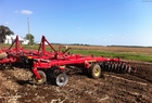 2011 Sunflower 6630