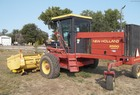 1995 New Holland 2550