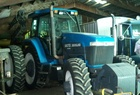 1998 New Holland 8870
