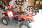 2006 Arctic Cat 500 UTILITY 4-WHEELER