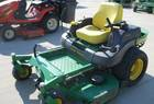 "2004 John Deere 757 ZERO-TURN MOWER 60"" DECK"