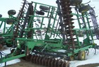 1997 John Deere 726 Mulch Finisher