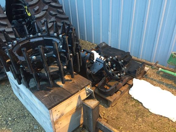 Equipment Details 2014 Soucy 6125r Track Kit