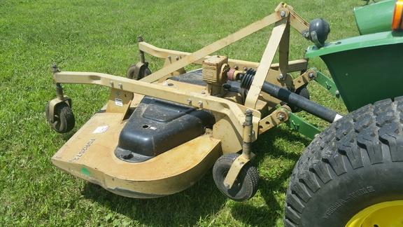 Landpride Fdr2572 Grooming Mowers For Sale 61888