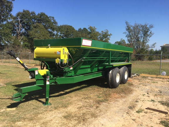 2016 Chandler Spreaders Inc. 18'
