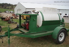 2001 Other EASY LAWN HYDRO SEEDER AVAIL FOR RENT