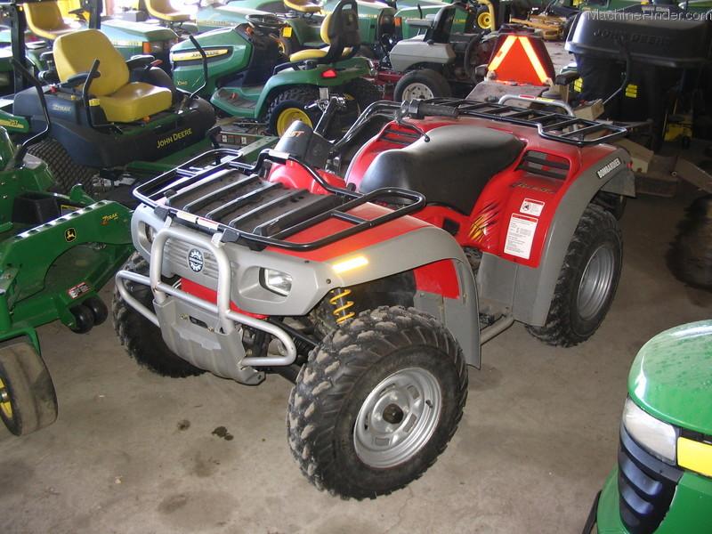 2003 Bombardier Quest Rotax 650 Atv U0026 39 S And Gators