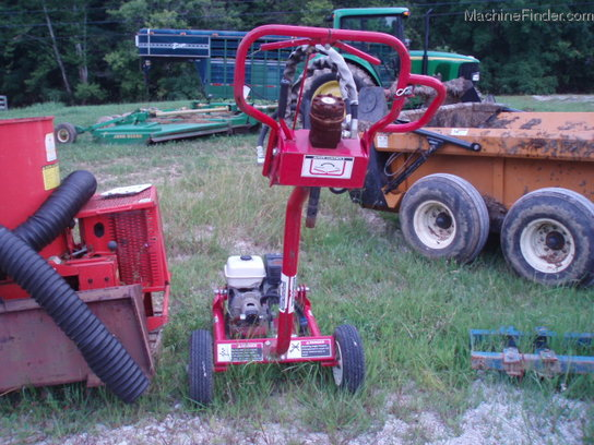 "Other NORTHSTAR  1 MAN GAS POWERED AUGAR W/10"" AUGAR AVAIL FOR RENT"