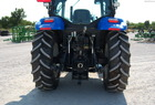 2007 New Holland T6010 Plus