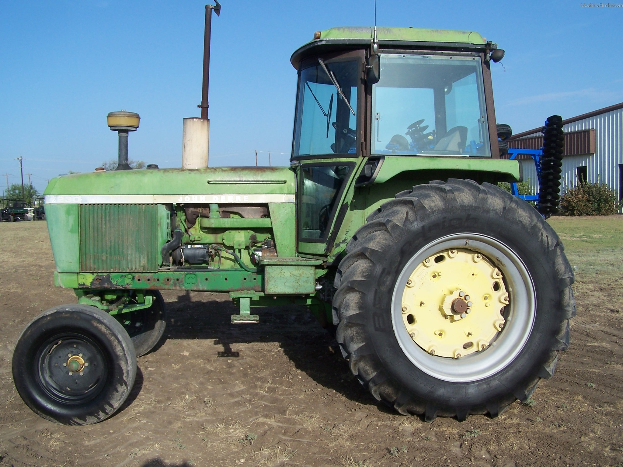 All Tractor Parts : John deere transmission tractor parts all autos post