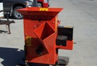 2007 Bear Cat PTO-driven chipper-shredder, model 70554 / SC5540