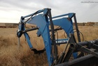 1998 New Holland 8670