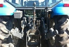 1999 New Holland TL100