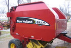 2003 New Holland BR 770