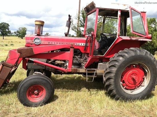 Massey Ferguson 1100 Parts : Massey ferguson tractors utility hp