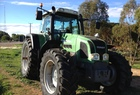 Fendt Favorit 924 Vario