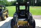 1998 New Holland LX665