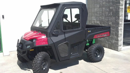 2011 Polaris Ranger 800XP