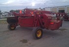 2011 New Holland NH H7460