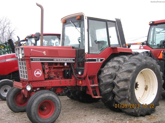1979 International Harvester 1086