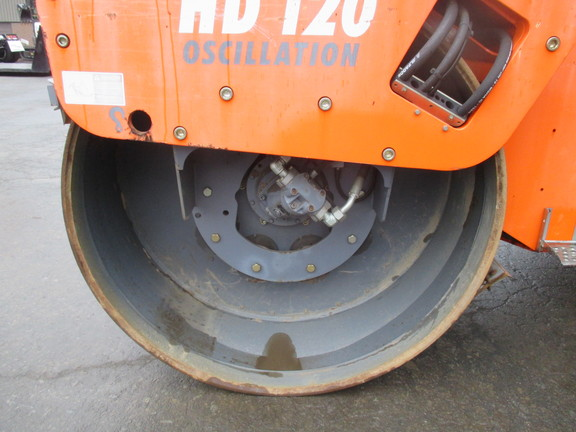 Detail photo of 2008 Hamm HDO120V from Construction Equipment Guide