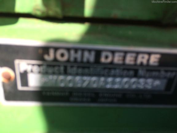 John Deere 670
