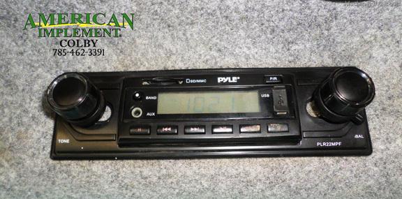 1999 Case IH SPX3150
