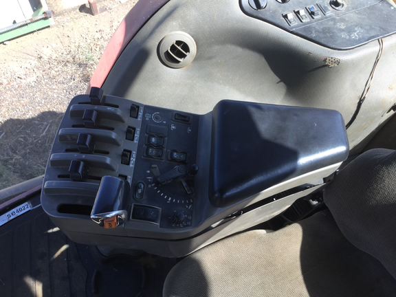 Case MX 220