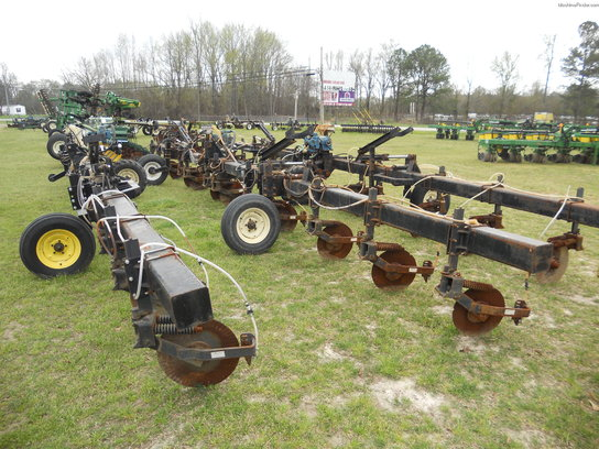 2009 Bell 12 ROW NITROGEN APPLICATOR